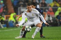 Pelatih Timnas Belgia Yakin Hazard Akan Bersinar di Madrid