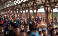 Pandemi Covid-19, Anggaran Mudik Gratis Bisa Dialihkan ke Voucher Sembako Lebaran