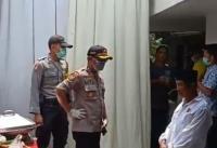 Viral Polisi Bubarkan Arisan Guru di Jember, Panitia Sempat <i>Ngeyel</i>