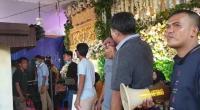 Cegah Penyebaran Corona, Polisi Bubarkan Resepsi Pernikahan di Lubuklinggau
