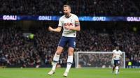 Harry Kane Buka Peluang Tinggalkan Tottenham Hotspur