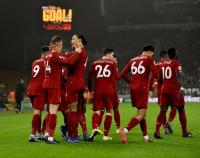 Gundogan Ikhlas jika Liverpool Langsung Dinobatkan sebagai Juara Liga Inggris