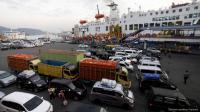 Antisipasi Penyebaran Covid-19, Pelabuhan Tanjung Api-Api Setop Beroperasi