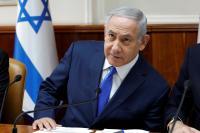 Kembali Diuji, PM Israel Dinyatakan Negatif Virus Corona