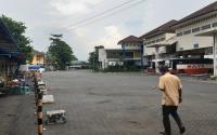 Dampak Covid-19, Sejumlah PO Bus di Yogyakarta Berhenti Operasi