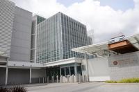 Kedubes AS di Jakarta Konfirmasi Seorang Stafnya Meninggal karena COVID-19