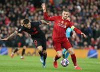Laga Liverpool vs Atletico Madrid Seharusnya Tidak Digelar