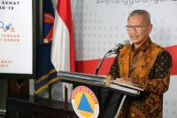 Pemerintah Sudah Distribusikan 300 Ribu APD untuk Tangani Covid-19