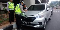 Pandemi Corona, Polda Gorontalo Bebaskan Tilang dan Denda Kendaraan Bermotor