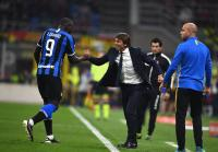 Lukaku Sebut Conte Pelatih Hebat, Ini Alasannya