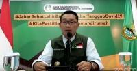 Ridwan Kamil Usul Penanganan Covid-19 di Jabodetabek Dipimpin Menteri