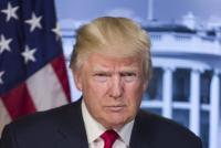 Dianjurkan Kenakan Masker, Presiden Trump: Saya Memilih untuk Tidak Memakainya