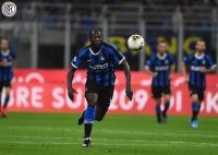 Evaluasi Performa, Lukaku Punya Target Besar di Inter Milan