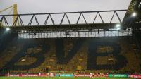 Dortmund Ubah Stadionnya Jadi Faskes Perangi Virus Corona