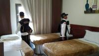 450 Kamar Hotel di Yogyakarta Siap Jadi Tempat Karantina Covid-19