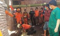 Satu Keluarga di Bondowoso Tewas Terjatuh ke Septic Tank Sedalam 20 Meter