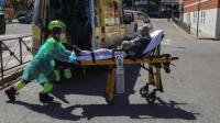 Kasus Kematian Virus Corona di Spanyol Menurun, Terendah Dalam Dua Pekan