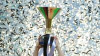 Presiden FIGC Buka Peluang Selesaikan Liga Italia hingga Oktober 2020