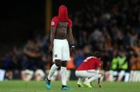 Demi Datangkan Pogba, Juventus Sodorkan 3 Pemain ke Man United