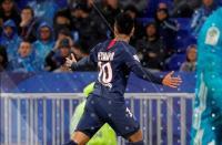 Del Bosque: Neymar Bukan Contoh yang Baik sebagai Pemain Bintang