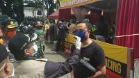 Tiga Tempat Karantina Disiapkan untuk Pendatang di Kota Malang