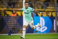 Inter Harus Pertahankan Lautaro jika Ingin Dapatkan Scudetto