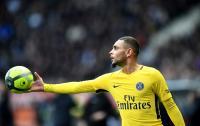 Arsenal Coba Angkut Bek Kiri PSG, Layvin Kurzawa