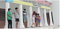 Balai Karantina di Bantul: Dibiayai Dana Desa, Tampung Pemudik yang Ditolak Warga