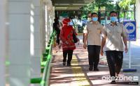 Masih Merujuk Surat Edaran Gubernur, Pemkot Semarang Belum Berencana Ajukan PSBB