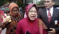 Pandemi Corona, Risma Gratiskan Retribusi PDAM bagi Masyarakat Surabaya Berpenghasilan Rendah