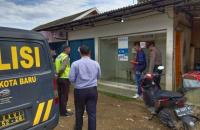 Mesin ATM di Jambi Dibobol Maling, Uang Ratusan Juta Raib