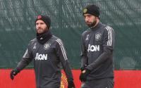Mata Bahagia Bisa Setim dengan Bruno Fenandes di Man United