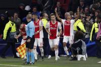 Ajax dan PSV Minta Liga Belanda Dihentikan, KNVB: Kompetisi Bergulir 19 Juni 2020