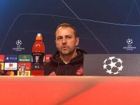 Virus Corona Merebak, Pelatih Bayern: Kami Harus Terbiasa Tampil Tanpa Penonton