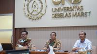 Pandemi Corona, UNS Beri Keringanan Pembayaran Calon Mahasiswa yang Lulus SNMPTN