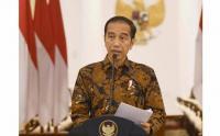 Pandemi Corona, Presiden Jokowi Ajak Pengusaha Pertahankan Pekerjanya