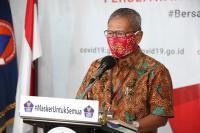Tersebar hingga 33 Provinsi, Gorontalo Masih Bebas dari Corona