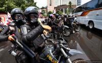Jakarta Berlakukan PSBB, Polisi Siap Kawal Mobil Sembako dan Alat Kesehatan