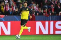 Reus Minta Sancho Batalkan Keinginan Hengkang dari Dortmund