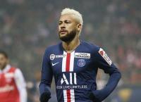 Bek AS Monaco Sebut Neymar sebagai Lawan Tersulit