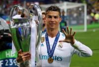 Ronaldo Selalu Buka Pintu untuk Kembali ke Madrid