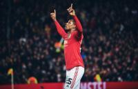 Odion Ighalo Diminta untuk Tak Ragu Bertahan di Man United