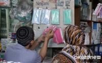 Satpol PP Dikerahkan untuk Pastikan Warga Medan Memakai Masker