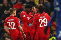 Resmi Bergulir 16 Mei, Ini Jadwal Pekan Ke-26 Liga Jerman 2019-2020