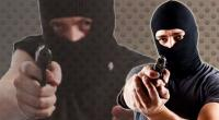 Setahun Buron, DPO Curas Keok Dipelor Polisi