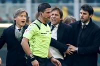 Wasit Liga Italia Juga Takut Tertular Covid-19 saat Pertandingan