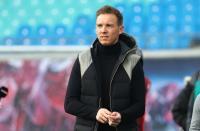 Mainz vs Leipzig, Nagelsmann Yakin Lawan Ingin Balas Kekalahan 8-0
