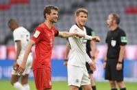 Dortmund vs Bayern, Muller: Ini Pekan yang Menentukan