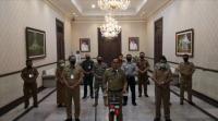 PSBB Bogor Diperpanjang hingga 4 Juni, Begini Aturan Mainnya
