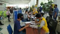 Bandara Sepinggan Layani Penerbangan Jakarta Sore Ini, Penumpang Wajib Lewati Pemeriksaan Berlapis